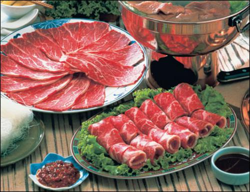 How to cook Beef hot pot?