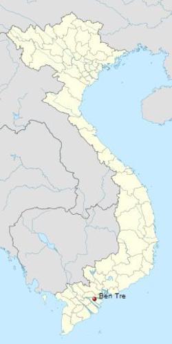 vietname's regions, Ben Tre, where should go, Ben Tre province, Ben Tre's culture