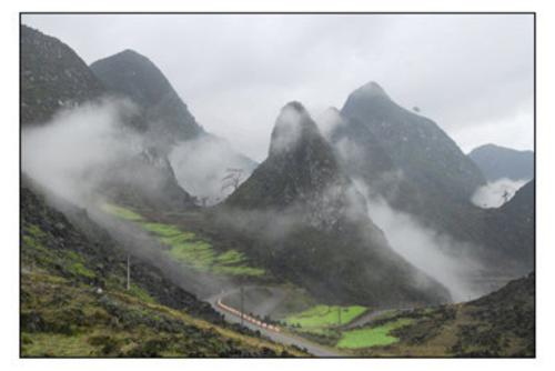 Stone's soul in Dong Van karst plateau – Ha Giang