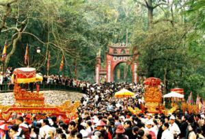 Hung Kings Festival 2013 is being prepared