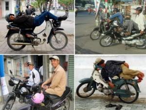 vietnam discovery, vietnam travel, vietnam tour, vietnam tourism, travel tips, xe om, motor-bike taxi