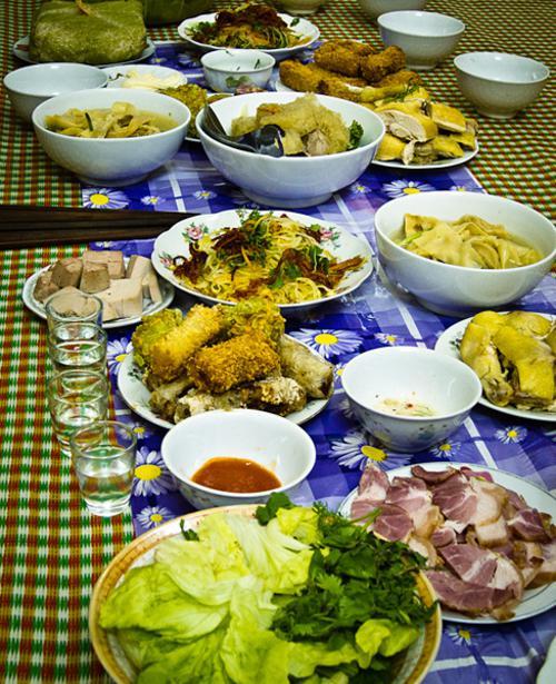 Dem giao thua, first time of lunar new year, TET, Tet Nguyen Dan, vietnam discovery, vietnam lunar new year, vietnam news, vietnamese tet