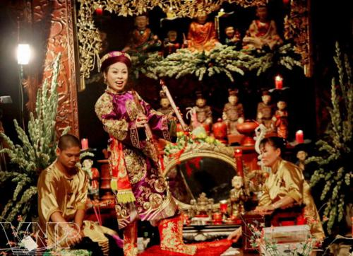 Chau Van Singing – A Unique Feature of Vietnamese Culture