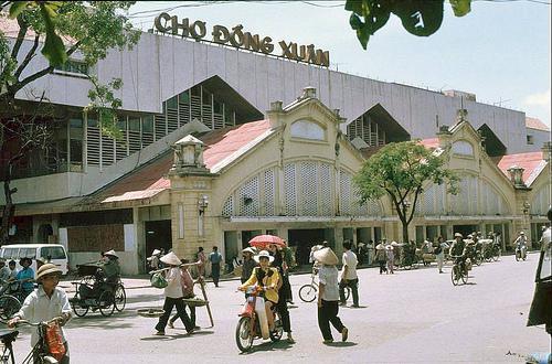 Hanoi's Markets discovery