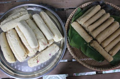 vietnamese cakes, vietnam discovery, vietnamese traditional cake,vietnamese food, vietnamese recipes, vietnamese dishes, vietnamese cuisine, regional specialties, tet cake, cake for vietnamese TET, TET holiday, Vietnamese TET, tet cake, how to make, how to cook
