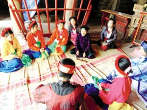 Phu Tho province, Cultural Heritage, Intangible Heritage of Humanity, Xoan singing, vietnam discovery, vietnam tour guide, vietnam tourism, vietnam tourist guide, vietnam tours, vietnam travel, vietnam travel guide, vietnamese culture
