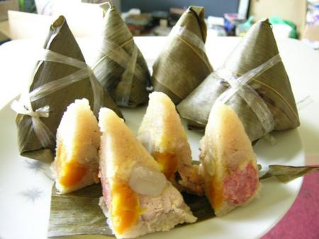 How to make Ba Trang cake?
