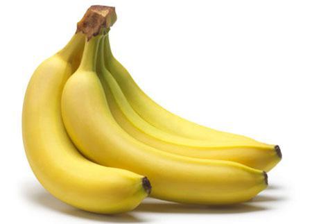 Vietnamese Banana fruit