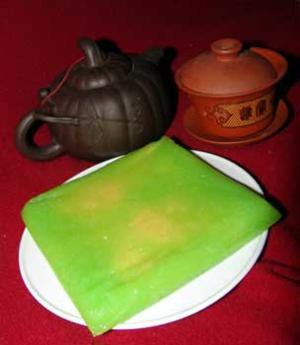 green rice, com, ha noi, ha noi city, ha noi's specialties, vietnamese regional specialties