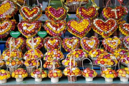 What should buy when travel Da Lat in summer