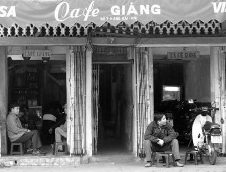 ha noi's coffee, ha noi city, cafe ha noi, ha noi culture