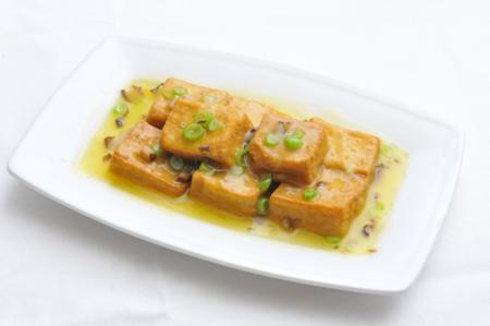 How to cook sweet & sour braised tofu