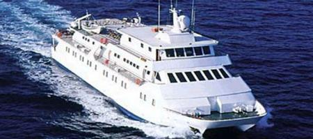How to travel to Cat Ba island by boat?