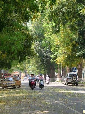 Nguyen Du Street