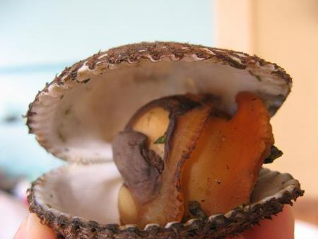 How to cook Scallops Stuffed with Shrimp Paste