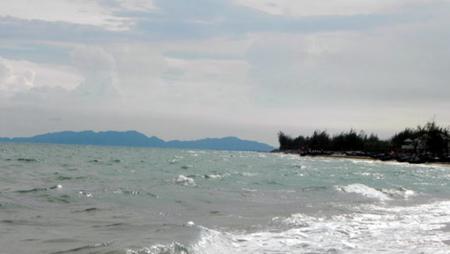 Ba Ria – Vung Tau province, vietnam travel guide, vietnamese beach, vung tau beach, ho tram beach in vung tau