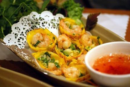 Ba Ria – Vung Tau province, Vietnamese dishes,  vung tau specialties