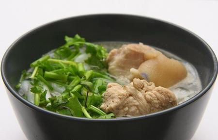 Enjoy Long Huong soup cake in Ba Ria – Vung Tau