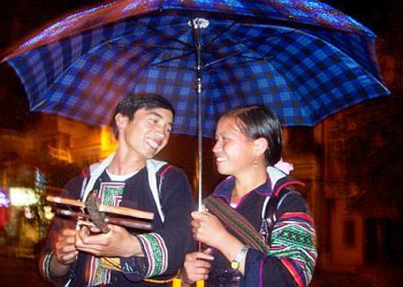 tourism festival, lao cai province, sapa, festival in lao cai
