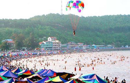 Travel news: Do Son Sea Tourism Festival 2013
