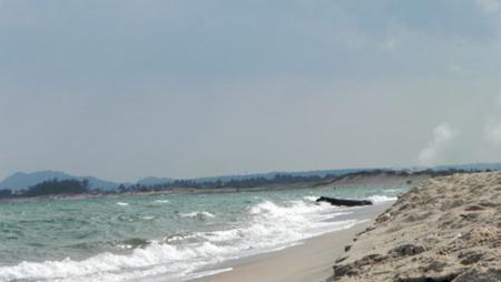 Ba Ria – Vung Tau province, vietnam travel guide, vietnamese beach, vung tau beach, suoi o beach in vung tau