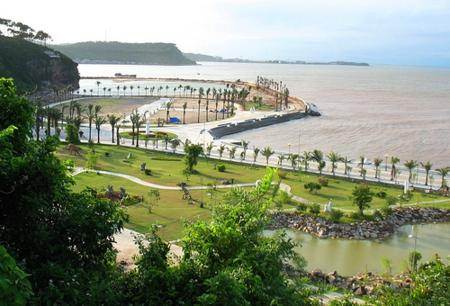 Discover the beauty Hon Dau Island – Hai Phong city