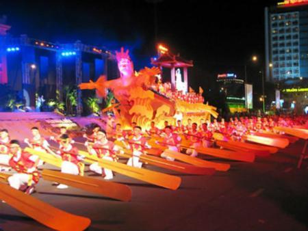 More than 50 activities in Nha Trang Sea Festival 2013
