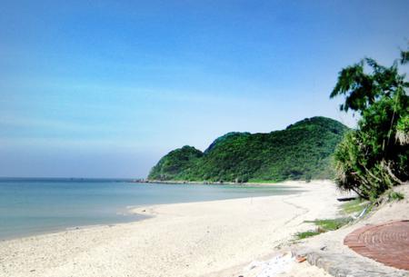 Quan Lan island – The attractive destination in Bai Tu Long bay