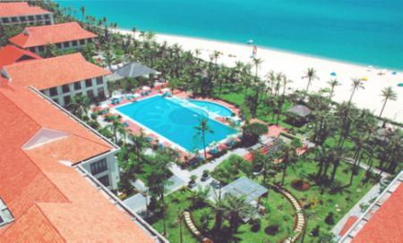 Sun spa-The Sea Paradise in the east 1
