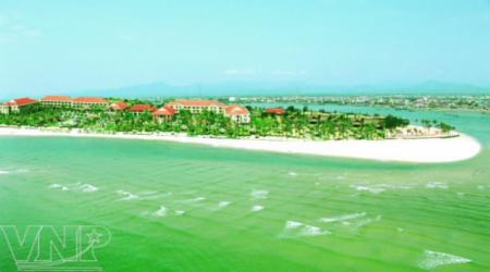 Sun spa-The Sea Paradise in the east 2