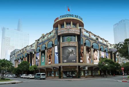 Thuong Xa Tax in Saigon