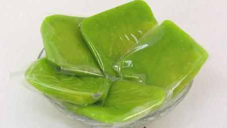 com cake - specialty of Ha Noi-thumb