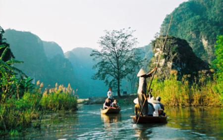 Discover Cuc Phuong national park