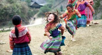 "The ""Sapa Colorful street festival"" will take place on Nov.11"