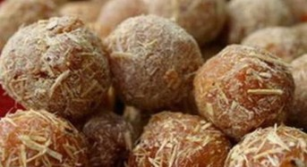 Salted or sugared dry apricot – The delicious nosh in Vietnam
