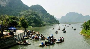 Trang An Eco-tourism complex – a worthy journey for everyone