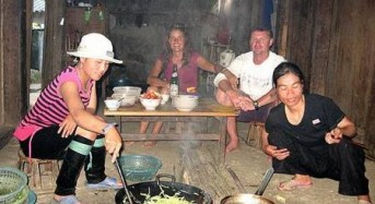 Homestay tours in Vietnam