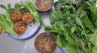 Enjoy Cong cake in the Mekong Delta – Vietnam