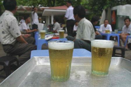 hanoi bia hoi