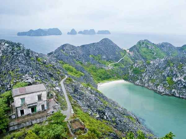 Tourism destinations in Hai Phong for 2016