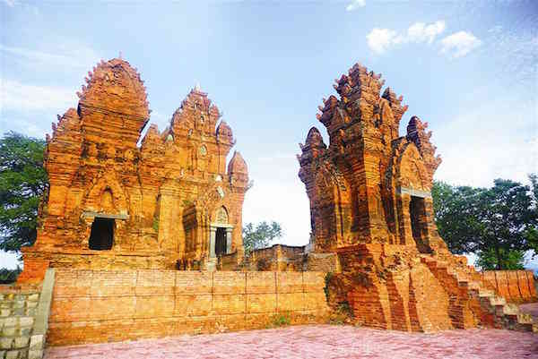 Phan Rang – Thap Cham: Discover Cham culture at Po Klong Garai Tower