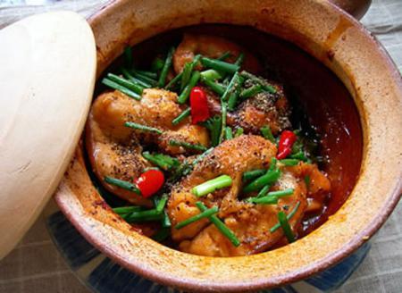 How to make Vietnamese braised fish?