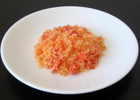 How to make Vietnamese chili salt?