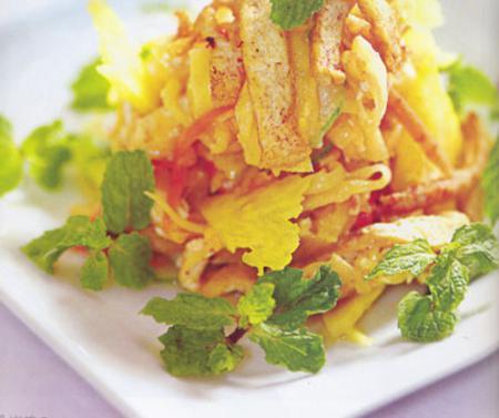 How to make Thai sauce?