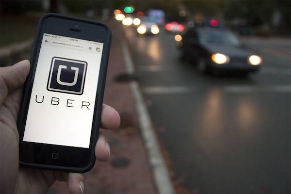 Uber plans to venture out in the suburbs